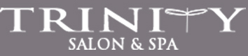 Trinity Salon & Spa Logo